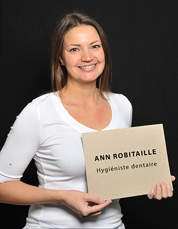 Ann Robitaille