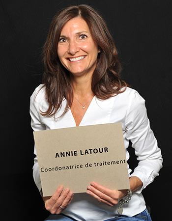 Annie Latour