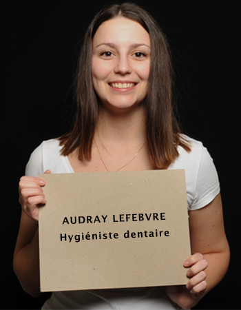 Audray Lefebvre