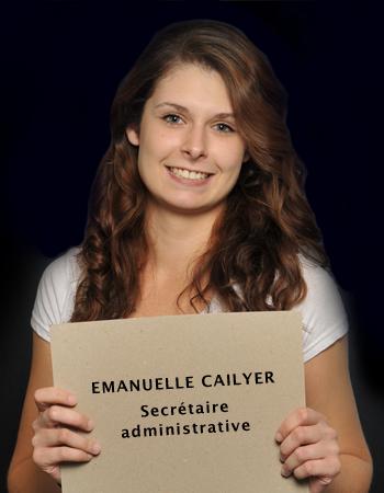 Emanuelle Cailyer