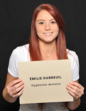 Emilie Dubreuil