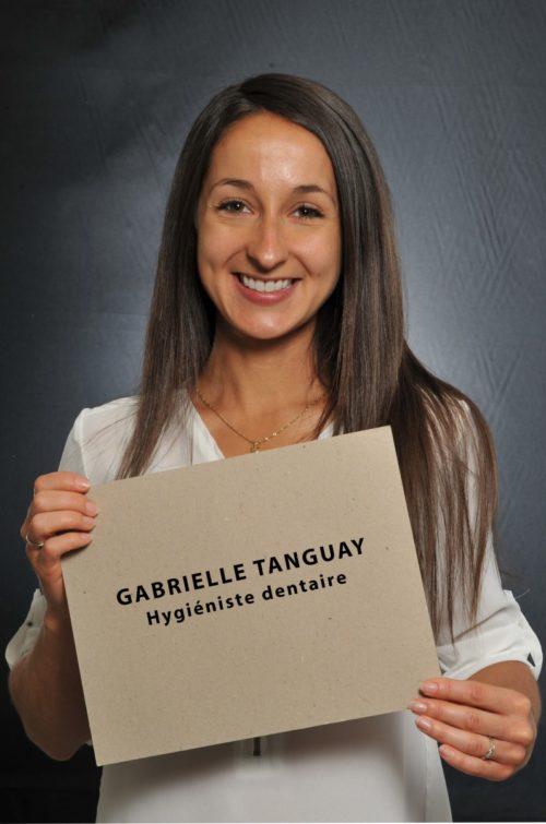 Gabrielle Tanguay