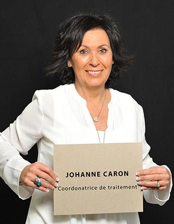 Johanne Caron