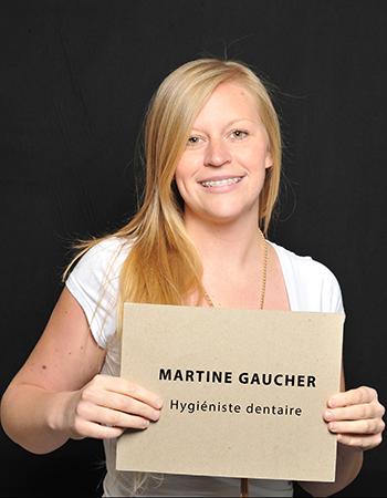 Martine Gauthier