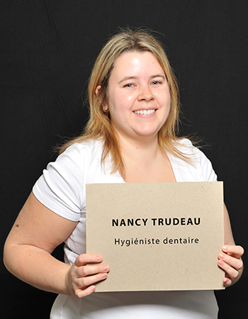 Nancy Trudeau