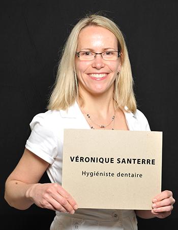 Véronique Santerre