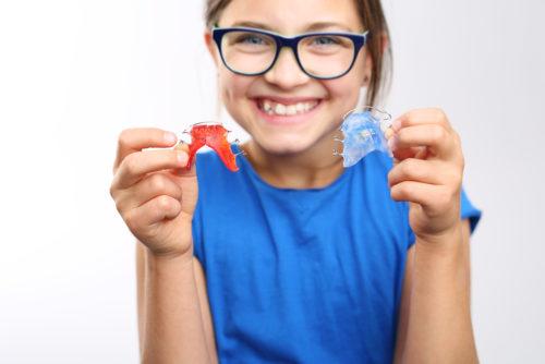 Qu'est-ce que l'orthodontie?